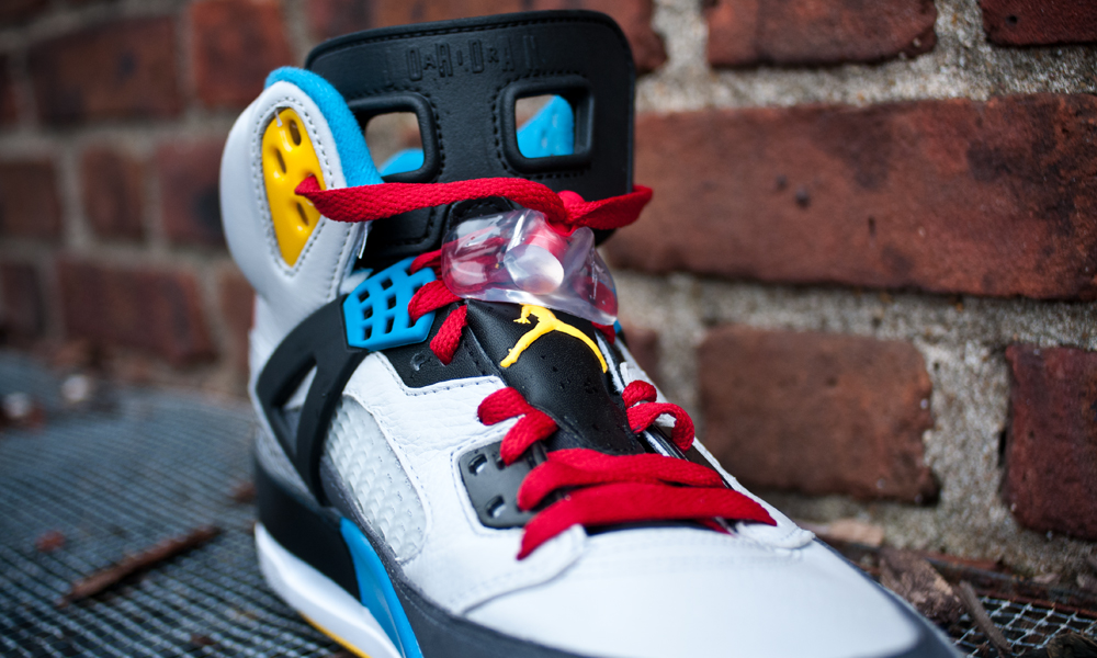 new style 03f6a 6c614 spiz ike - Footaction Star ClubFootaction Star Club
