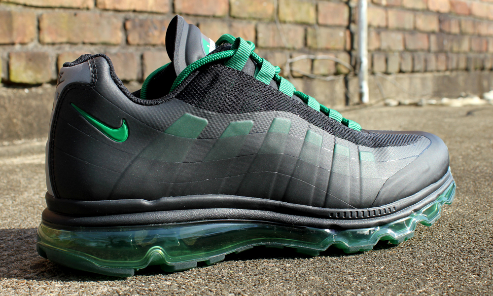 nike air max air bubble