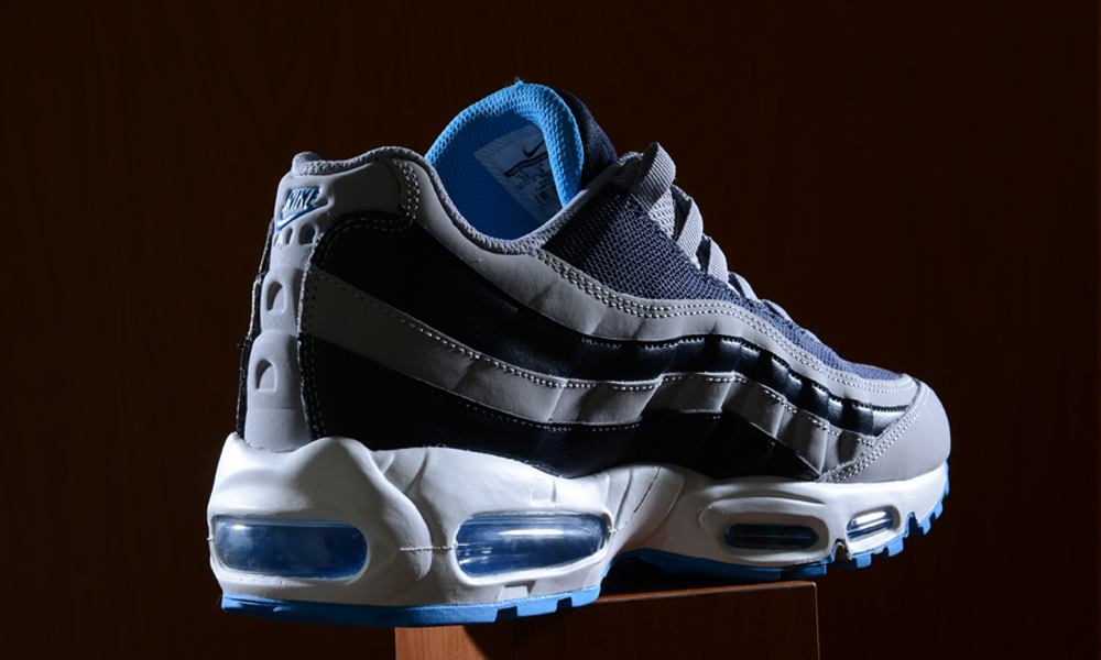 The Nike Air Max 95 will forever be in the Sneaker Hall Of Fame, but Nike  continues to serve us incredible colorways to strengthen the Air Max legacy.