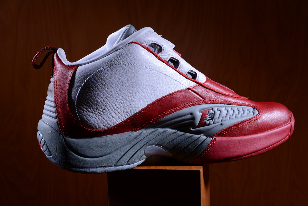 dd2e33e2a1f Reebok Answer IV - Footaction Star ClubFootaction Star Club