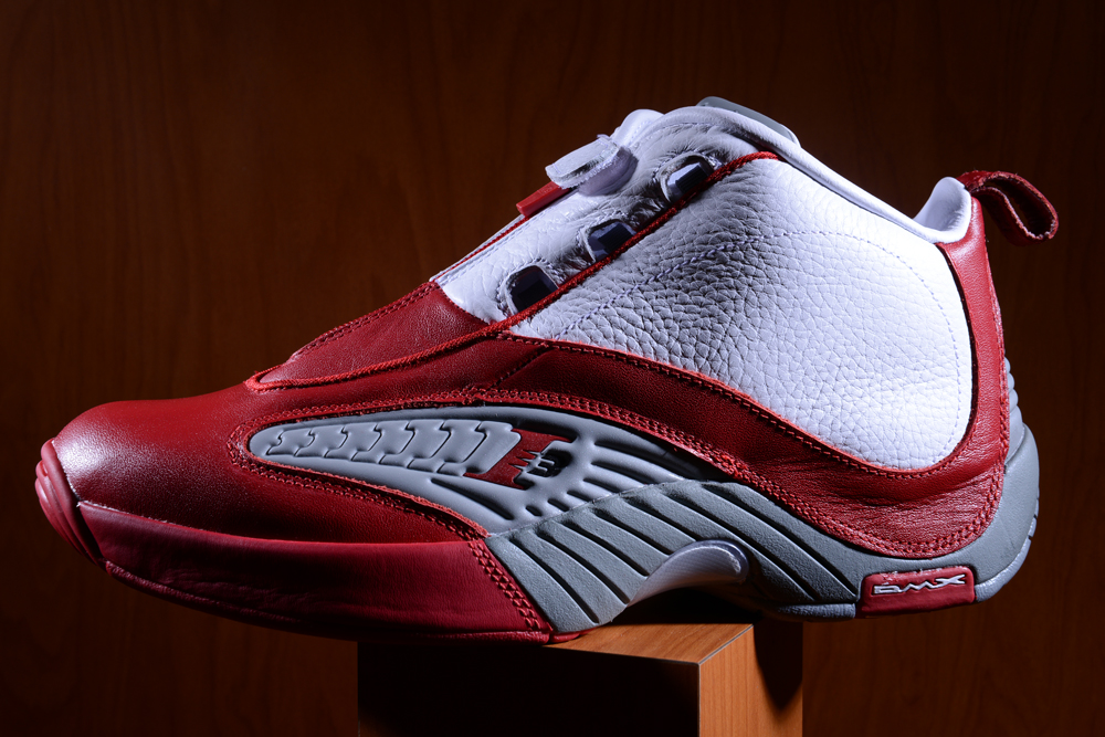 Reebok Answer IV - Footaction Star ClubFootaction Star Club