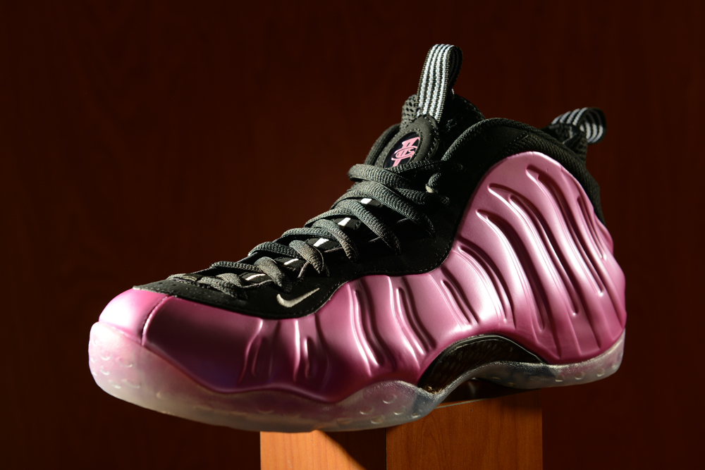 34a3237737fc9 Find Nike Air Foamposite One Polarized Pink