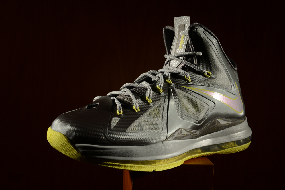 080da4d2f7d3 There s no doubt that the Nike Lebron X has established itself as a top  basketball performance sneaker ever since its debuted. I mean let s face  it