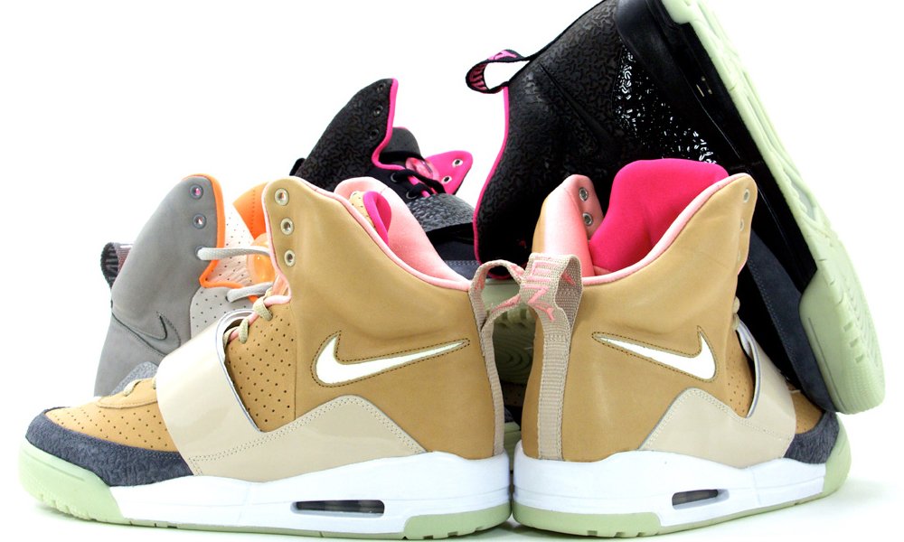 c7a9775cce58f Flight School  Air Yeezy I - Footaction Star ClubFootaction Star Club
