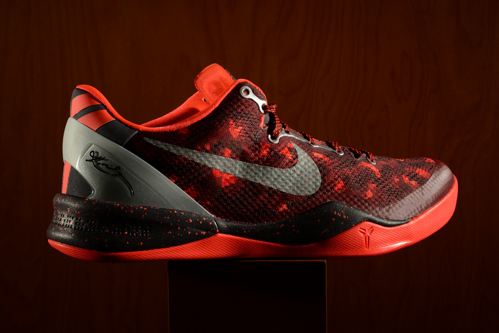 "Nike Kobe 8 EXT ""Year of the Snake""Footaction Star Club"
