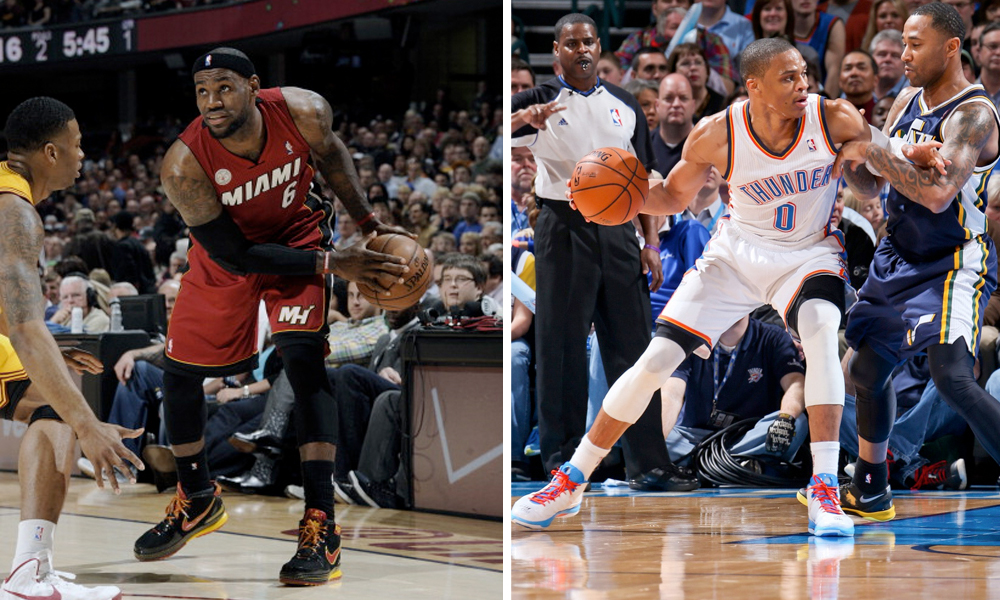 the best attitude 78451 8f05b nba kicks on the court - Footaction Star ClubFootaction Star Club