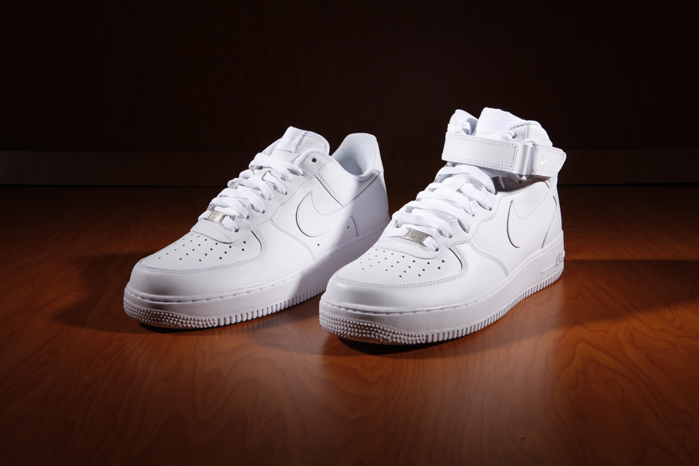 brand new air force ones