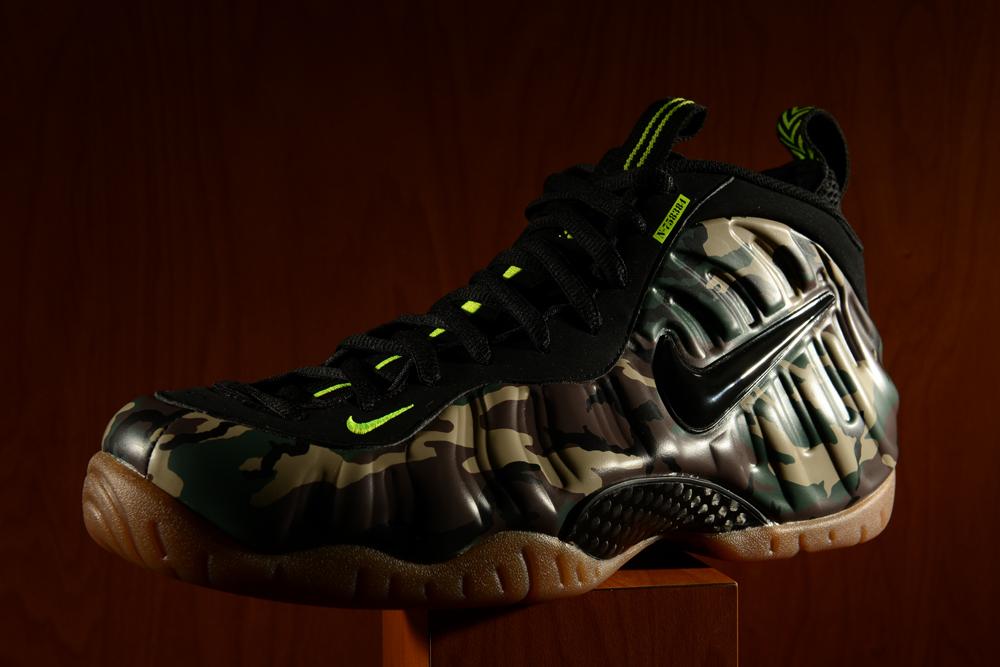"""newest collection 1923a f851c Nike Air Foamposite Pro """"Army Camo"""". 800 5880A  800 5886A  800 5888A   800 5893A ..."""