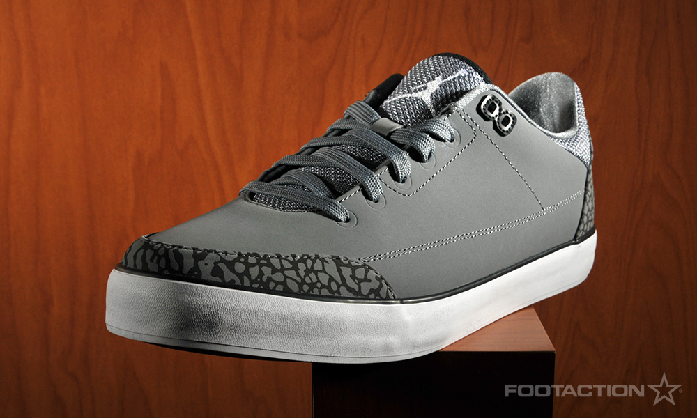 Footaction Jordan Court AC 1 Grey_02