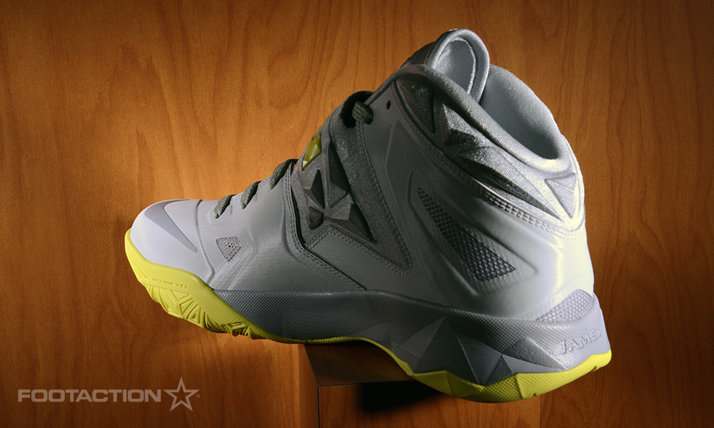 Footaction Nike LeBron Soldier VII Grey Yellow_02