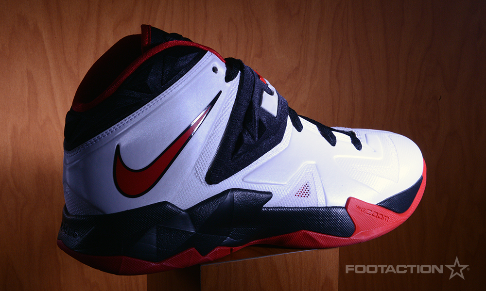 d3a73d7ff078 Nike LeBron Soldier VII - Footaction Star ClubFootaction Star Club