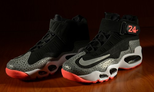 save off 3ef6b 4821c Nike Air Griffey Max 1 Safari - Footaction Star ClubFootaction Star Club