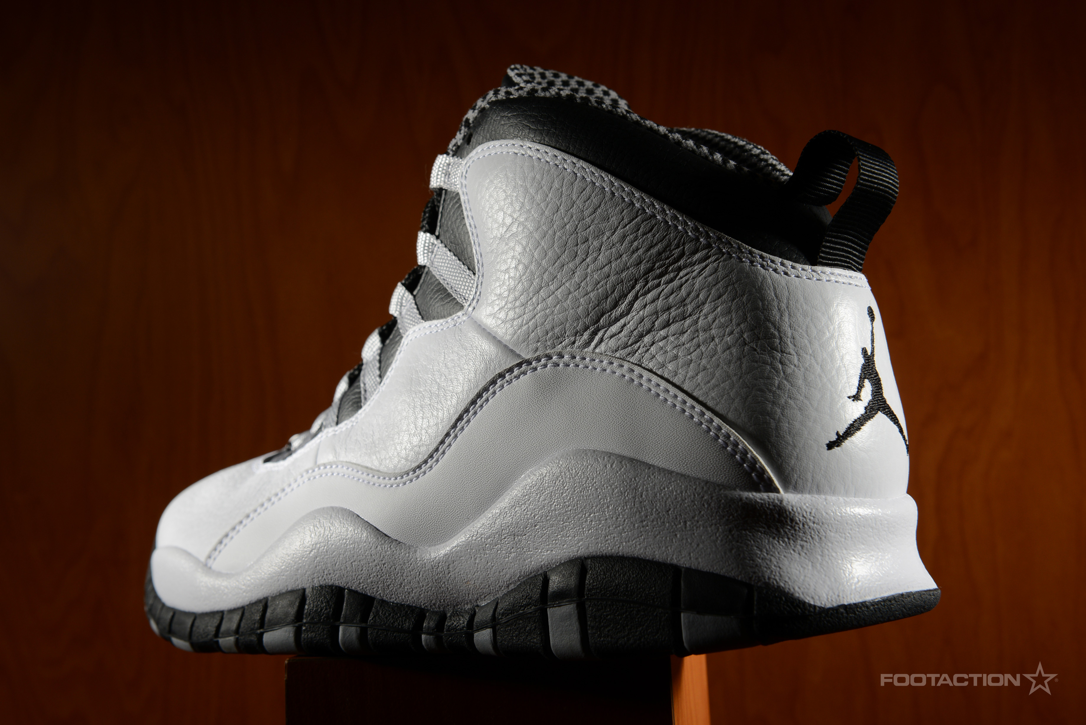 separation shoes 693fe 15335 low price air jordan 10 retro steelfootaction star club f67c7 a38a6