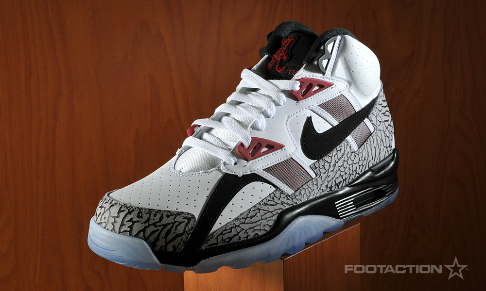 Air Trainer Sc Footaction Star Clubfootaction Star Club