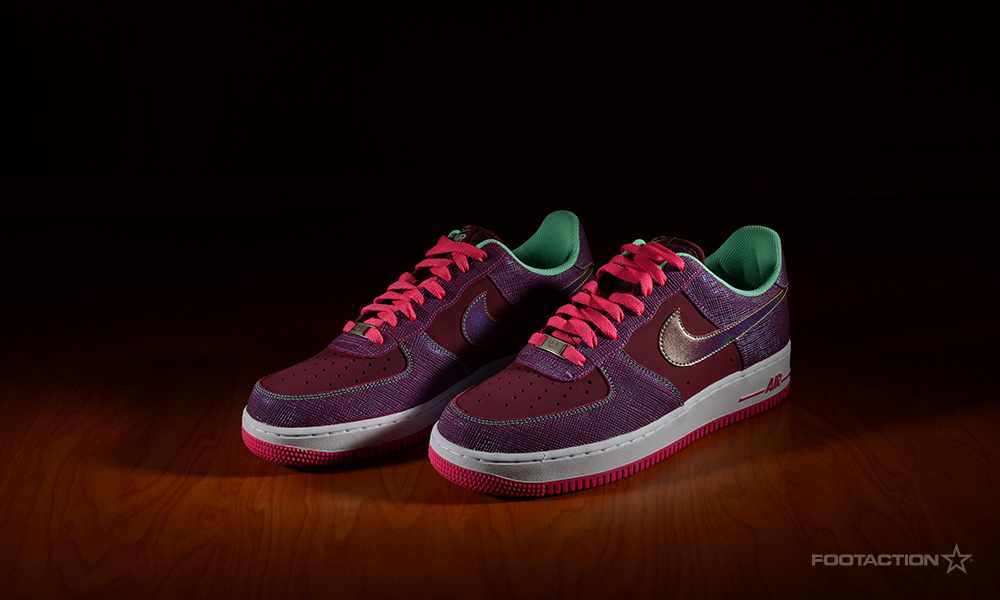 reputable site e7afd bf076 Nike Air Force 1 Low Cherrywood. fa-1129-af1cherrywood-1 ...