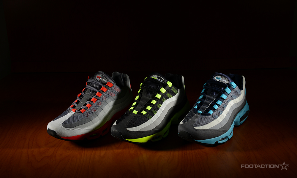 5208725eff Air Max 95 - Footaction Star ClubFootaction Star Club