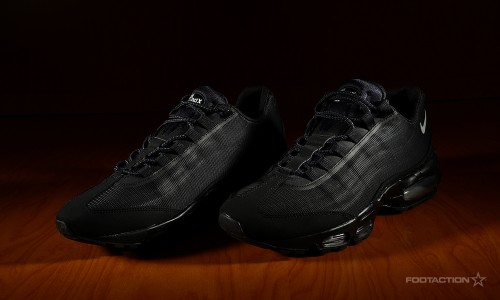 new products 98001 ed89b Nike Air Max 95 Premium Tape ReflectiveFootaction Star Club
