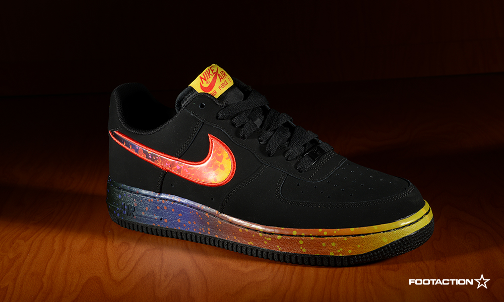 nike air force 1 low asteroid