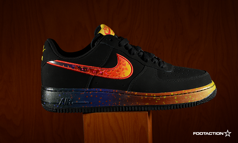 nike air force 1 asteroid