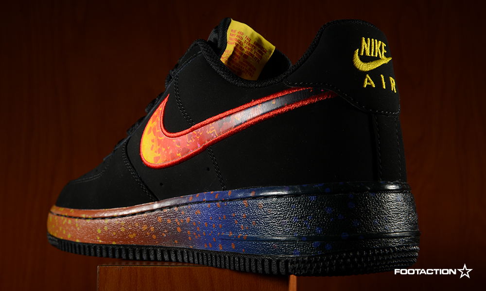 air force 1 asteroid - photo #23