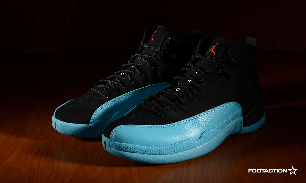 "the latest bf8b2 b4476 Air Jordan 12 Retro ""Gamma Blue"""