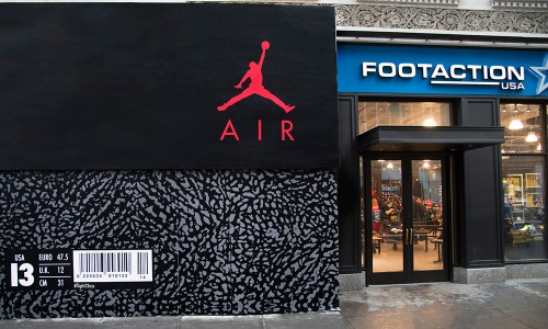 d11ec6c1a162f6 Flight 23 at Footaction - Footaction Star ClubFootaction Star Club