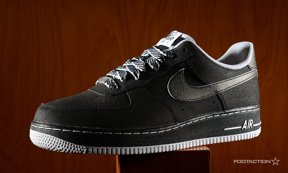 air force 1 oreo white