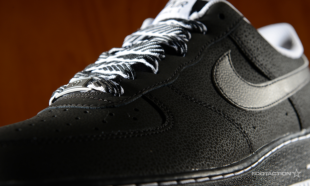 nike air force 1 low oreo