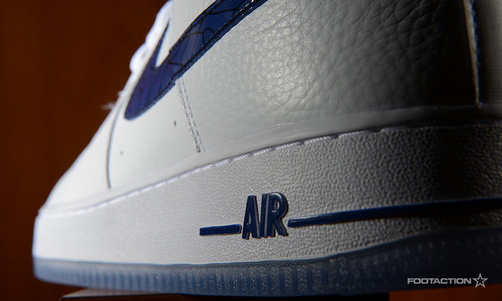 Nike Air Force 1 07 PennyFootaction Star Club