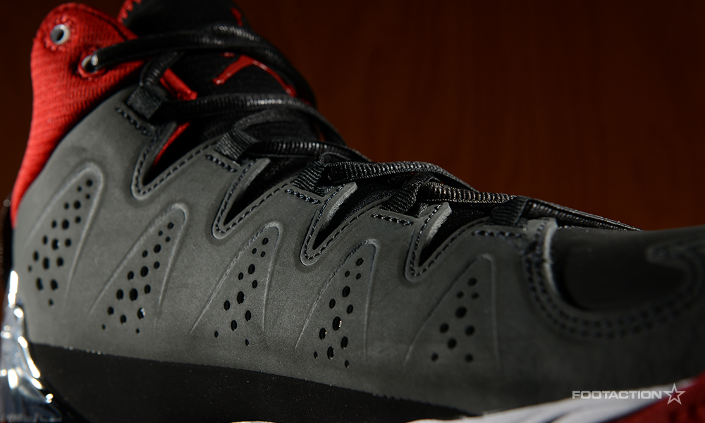 c0be893d5577d1 Jordan Melo M10 Anthracite Gym Red - Footaction Star ClubFootaction ...