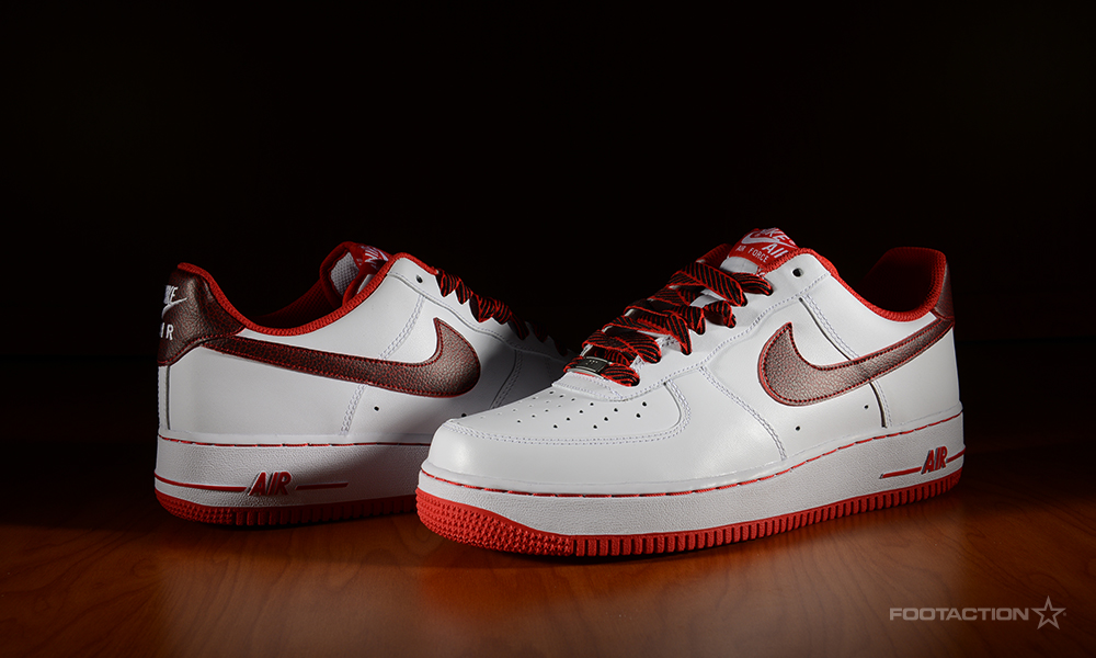 nike air force 1 low footaction usa