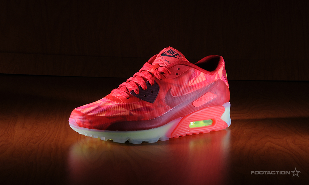 online retailer acf7d 8a446 air max 90 ice red