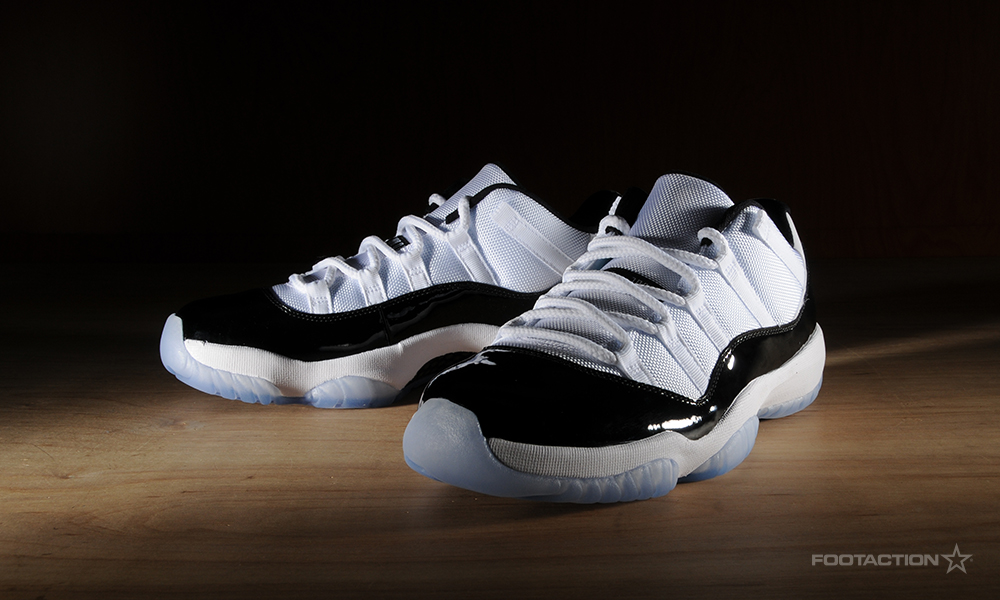 "2fed8df39cbccd Air Jordan 11 Retro Low ""Concord"". FA-AJRetro11LowConcord- ..."