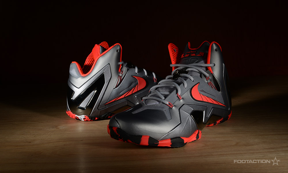 Lebron 11 Elite Team