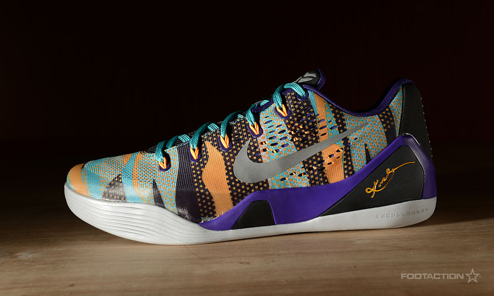 Nike Kobe 10 Easter First Look & Detailed Photos Kicksologists
