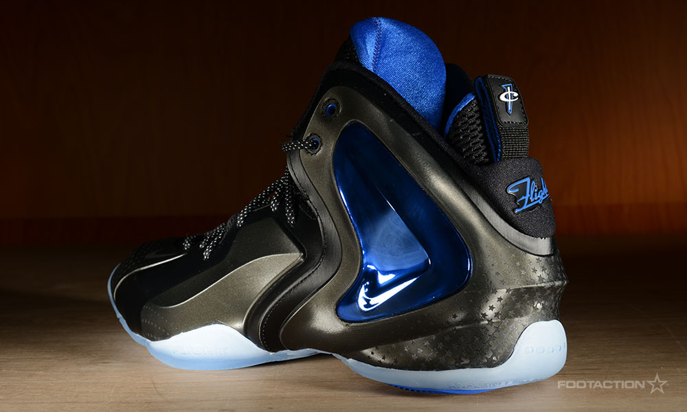 268e833cc72 On Sale Nike Lil Penny Posite Shooting Stars Pack