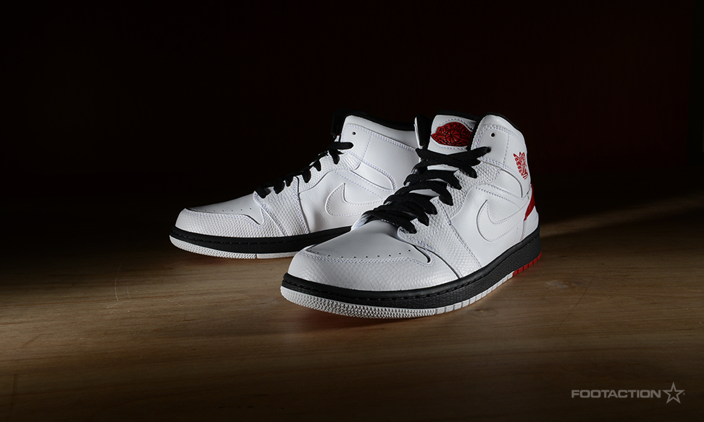 92e0bac905a Air Jordan 1  86 White Varsity Red. FA-AJ186WhiteRed- ...
