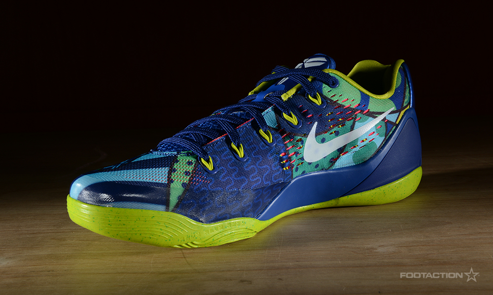 Nike Kobe 9 Elite Influence OnFeet Review  SBD
