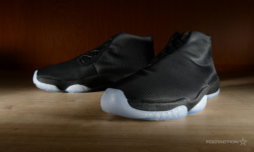 air jordan future blackice 3mfootaction star club