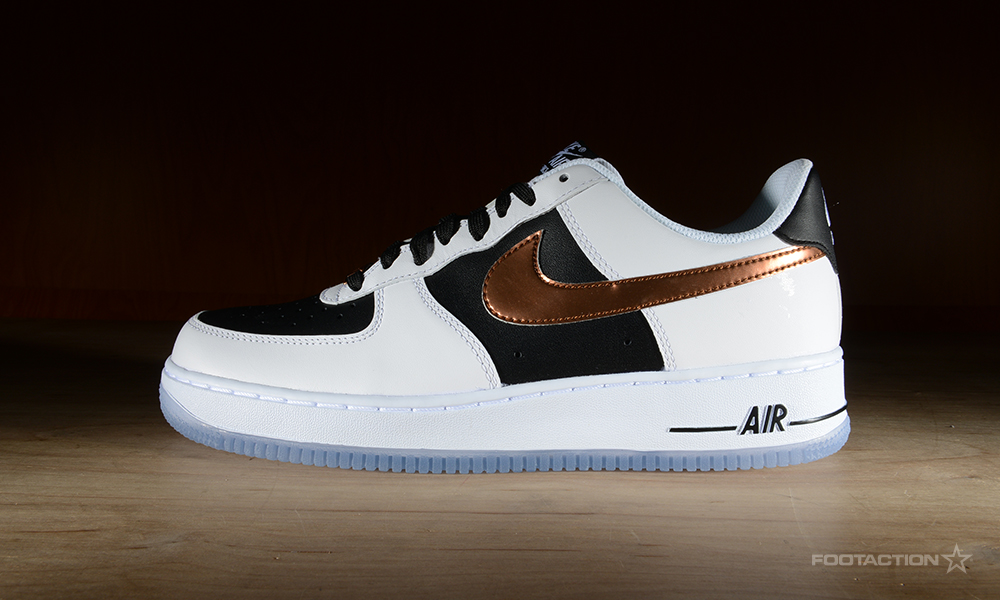 timeless design 445c1 26d94 Nike Air Force 1 Low WhiteBlackCopper. FA-NikeAF1LowWhiteBlackCopper-7  FA-NikeAF1LowWhiteBlackCopper-6 FA-NikeAF1LowWhiteBlackCopper-5 ...