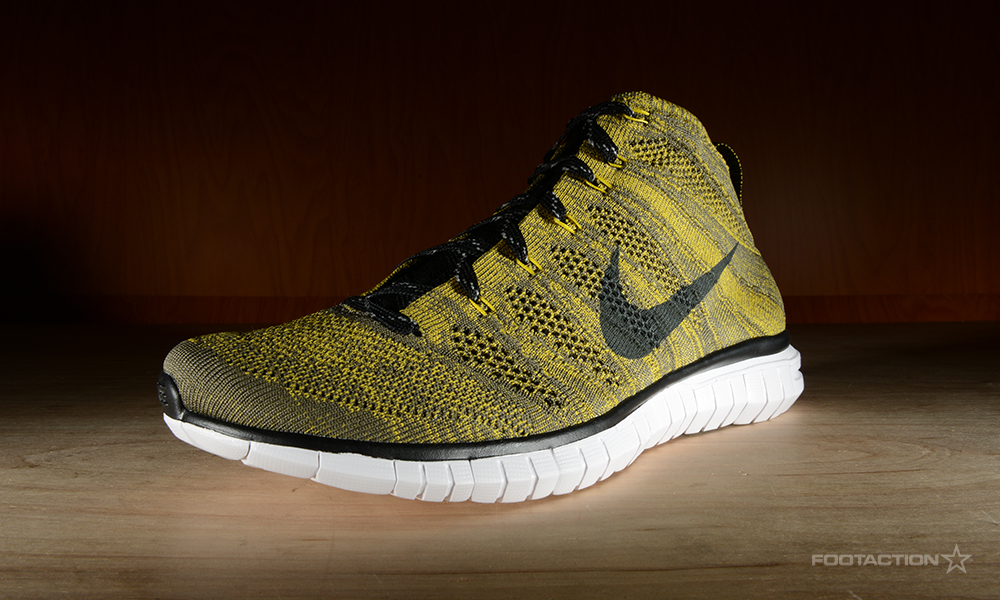 Nike Free 4.0 Flyknit Review: The Best Nike Free Yet Runblogger