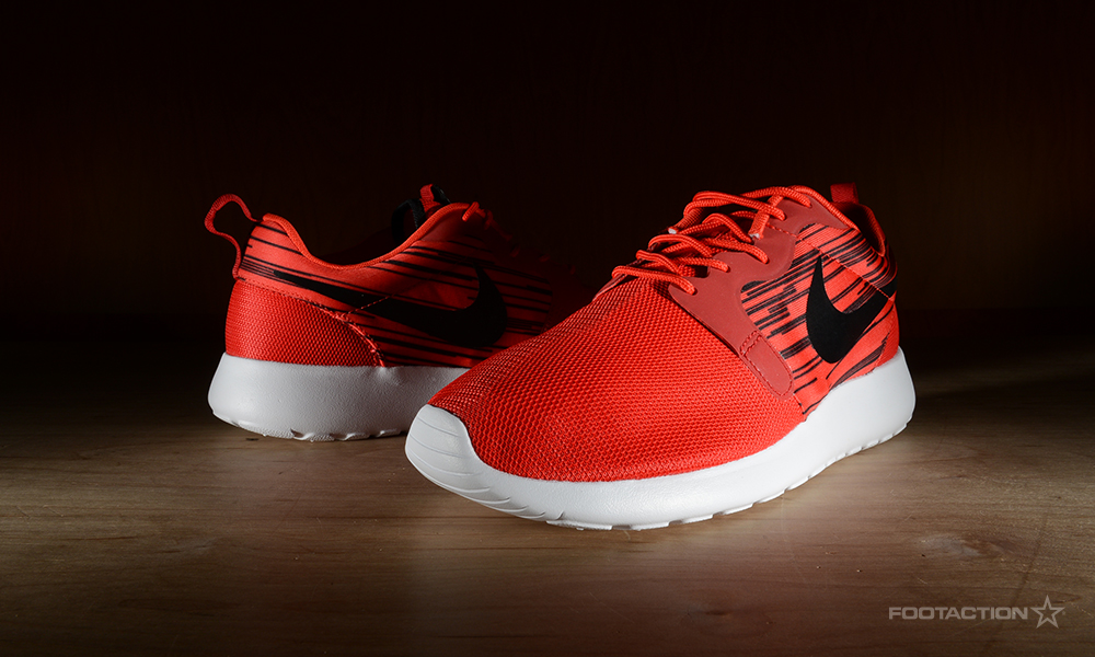 56f6d5e70107 ... shopping nike roshe run hyperfuse challenge red black. fa  nikeroshehfchallengered 7 fa nikeroshehfchallengered 6 0972a ...