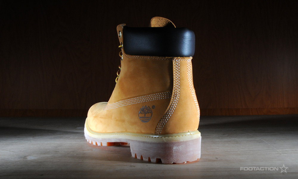 6 inch timberlands
