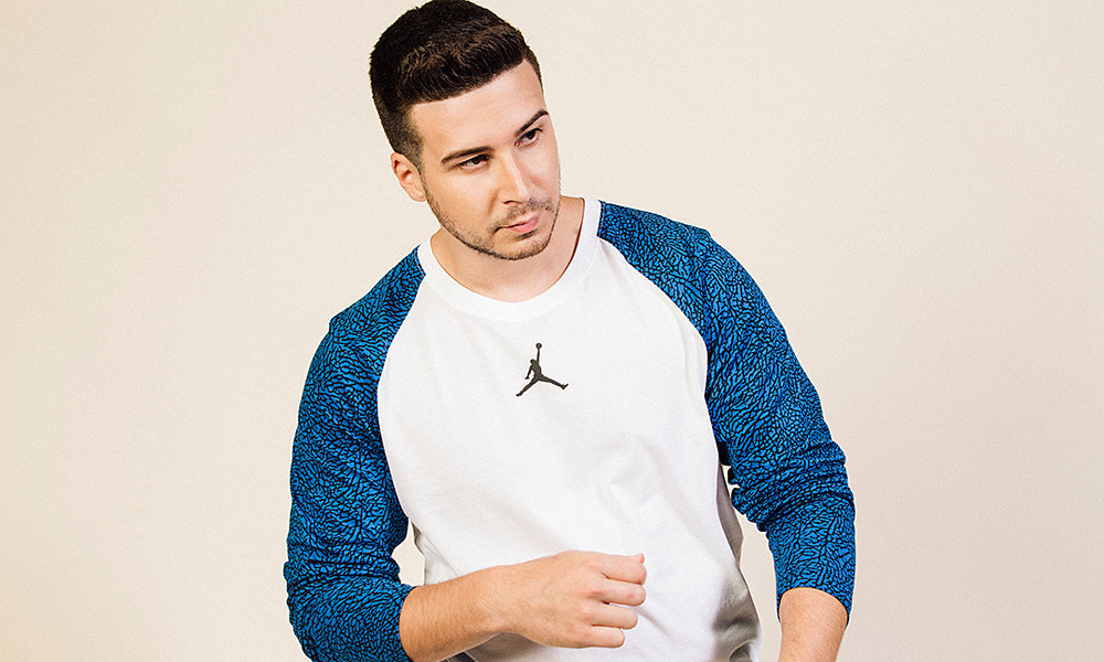 Footaction Vinny Guadagnino 5