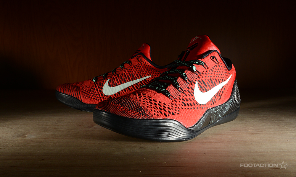 sale retailer 16e15 18e68 Nike Kobe 9 Elite Low  University Red . FA-NikeKobe9EliteLowUR- ...