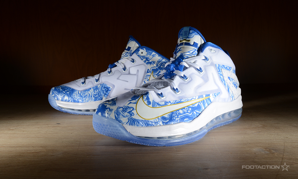80c30531be3288 lebron 11 - Footaction Star ClubFootaction Star Club