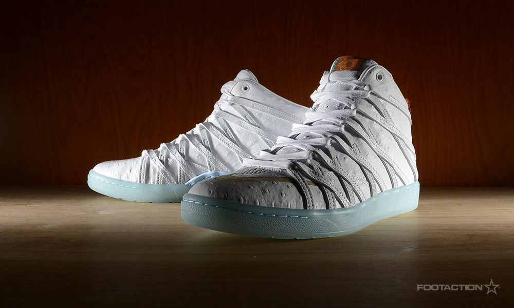 reputable site 0f6aa abe6a Nike KD VII Lifestyle White Ice Blue. KDVIILifestyleWhite-7 ...