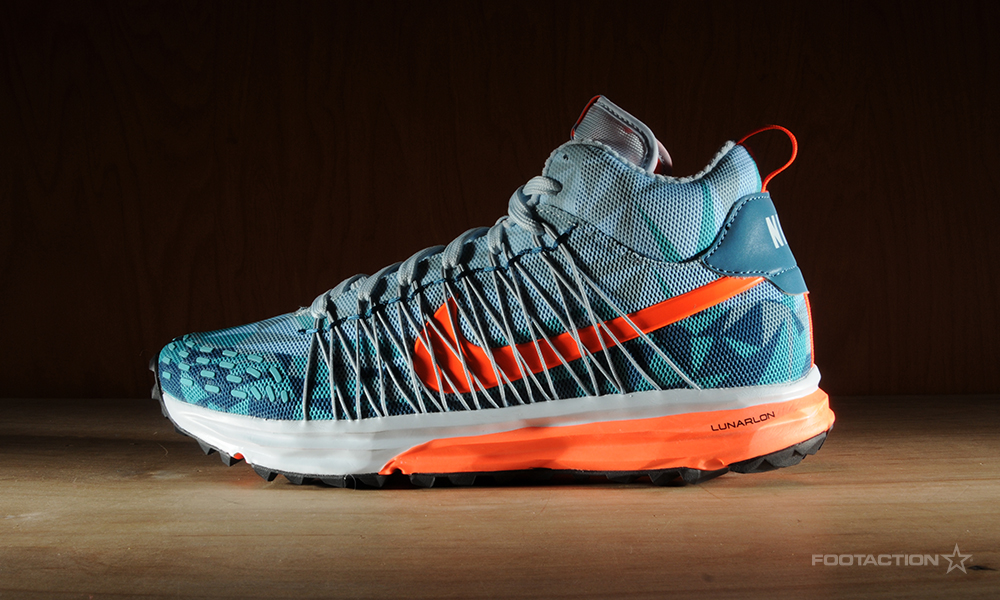 Nike Sportswear has developed a new version of the Sneakerboot, which is  reminiscent of the look and feel of some Nike running favorites.