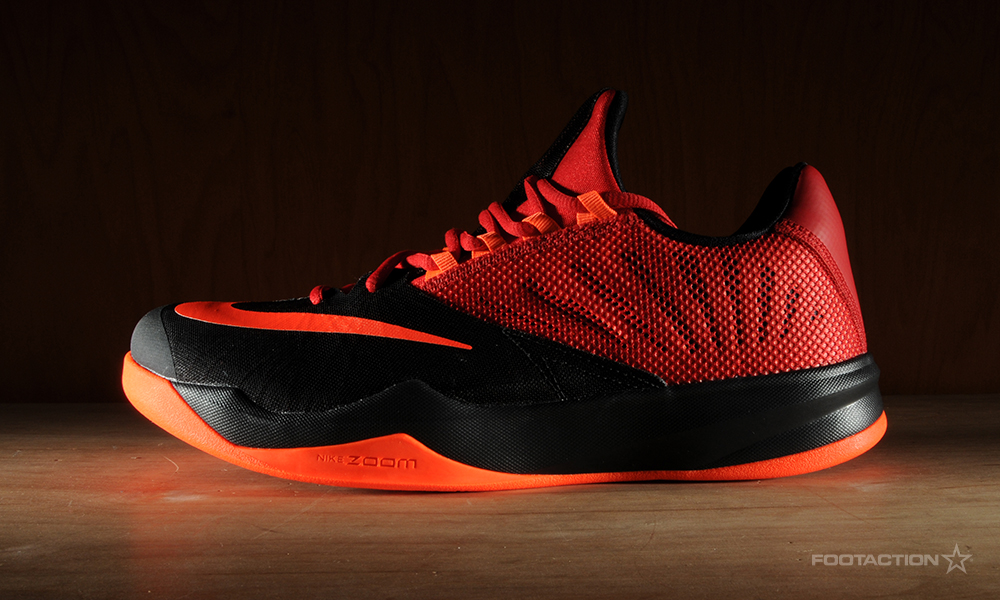 nike zoom run the one low redcrimsonfootaction star club