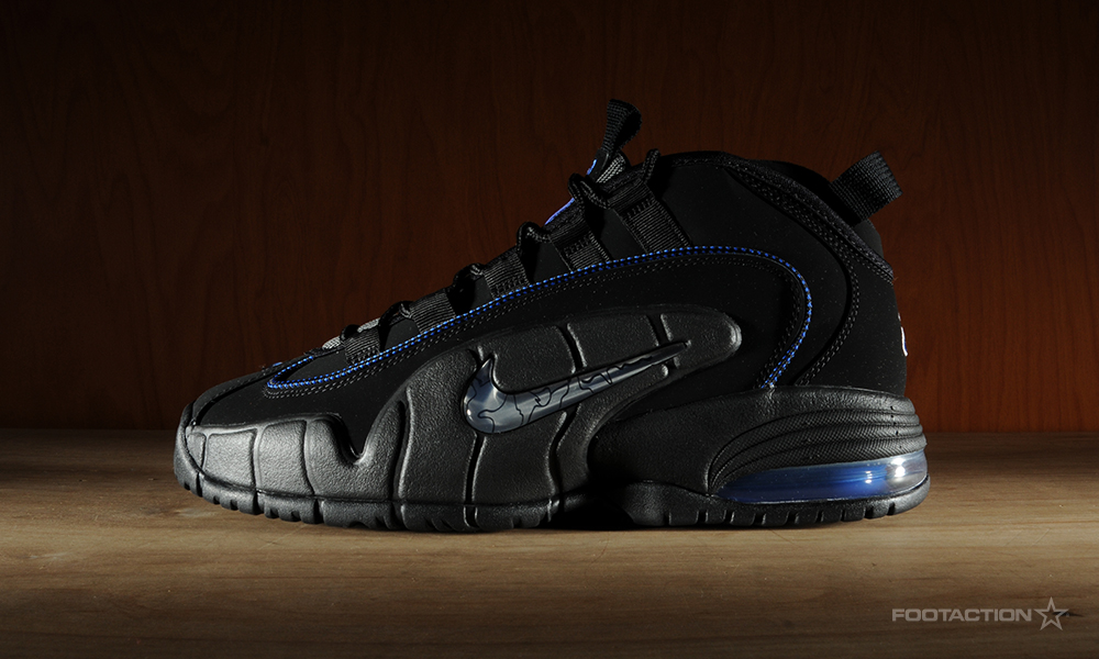 Nike Penny Air Max 1 Emplacements De Footaction